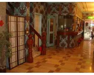 桃园丽堤商务旅馆