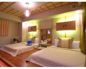 中坜桂冠精致旅店,地址、电话