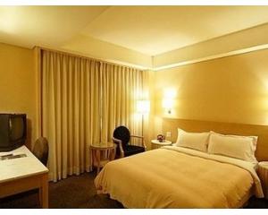基隆欧香商务旅店