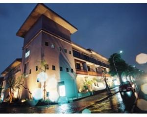 嘉义市汤泉商务汽车旅馆