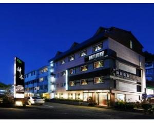 阿里山神木宾馆