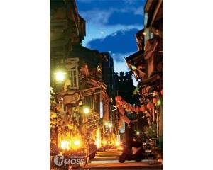 游台南,重温有历史韵味的房子