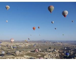 2012台湾热气球嘉年华即将登场,大陆游客不可错过