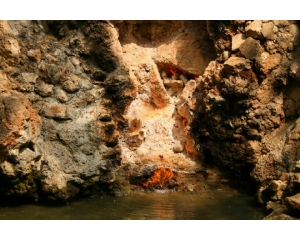 台南关子岭温泉美容圣品,水火同源
