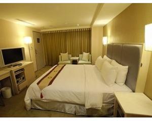 台北喜苑旅店