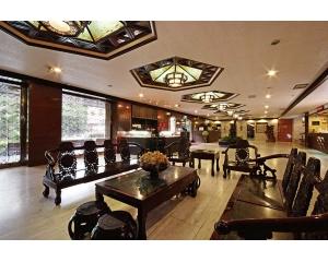 台北热海大饭店,温泉饭店
