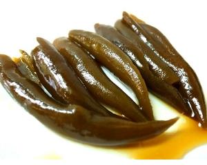 剥皮辣椒味觉魅力无穷可以单吃也可以做调料