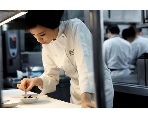 台中乐沐餐厅入选亚洲前50强最佳餐厅