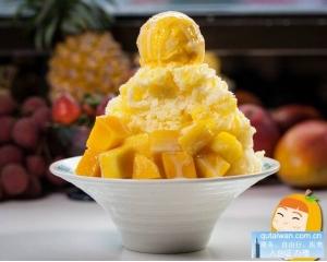 台湾芒果冰沙CNN列为全球最佳甜点之一推荐11爆款