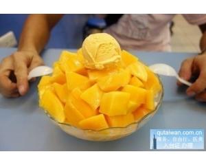 全台热气爆棚的5家水果冰沙店酷夏解暑好去处