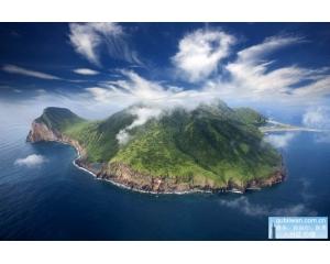 龟山岛好玩吗?泡海底温泉黄金汤、赏鲸豚