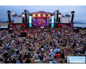 最新消息!2015新北市贡寮国际海洋音乐节停办