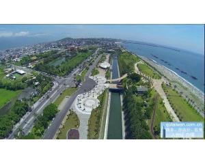 花莲太平洋3D地景公园地址、交通、好玩特色景点