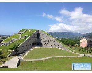 台湾10大特色图书馆美极了!外观眼前一亮、内部环境极佳