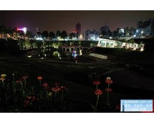 台湾最适合情侣晚上约会具有浪漫情怀的地点