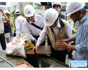 赴台旅游注意了台南登革热疫情延烧感染者达到2381名