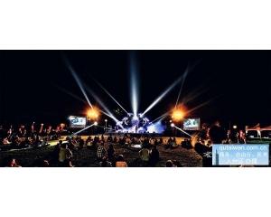 唱秋音乐祭在9月5日东大门夜市闪亮登场