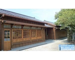 森艺馆5大主题展览区展百年林业的历史风华
