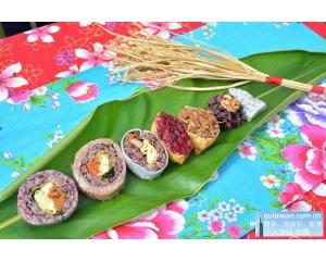 池上握(WOW)便当的美味源于生态好米有嚼劲