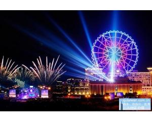 中秋节假期台湾各旅游景点与儿童乐园门票优惠信息大全