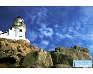 东引岛灯塔110周年活动邀请旅客赏灯光秀、写故事