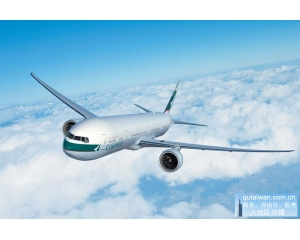 2015世界十大航空公司台湾长荣进入前十名了不起