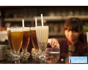 珍珠奶茶发源地台湾,当地Q弹、奶浓的5家知名品牌店