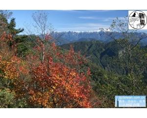 到台湾北部5个最好的赏枫景点过浪漫萧瑟的秋天