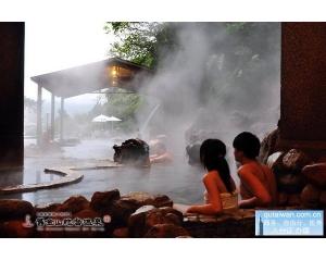 2015北海岸温泉美食嘉年华10月22日正式开启
