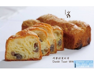 台湾人气爆棚的10大面包店扑鼻而来的阵阵香味