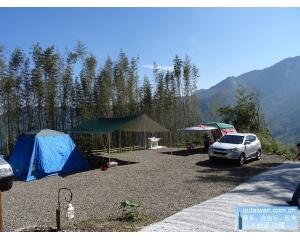 露营地有干净的卫浴设施到台湾游玩的驴友不可错过