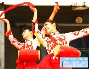 台湾当地1年中15个重要节日活动从传统到现代