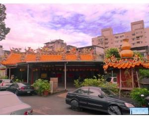 台北万庆巖清水祖师庙地址,乘坐捷运、公交车怎么去万庆巖清水祖师庙