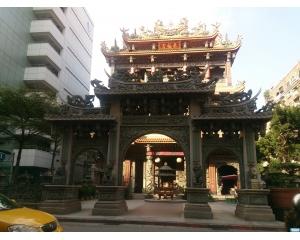 台北景福宫地址,乘坐捷运、公交车怎么去景福宫