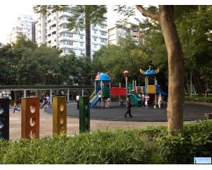 台北中强公园地址,乘坐捷运、公交车怎么去中强公园