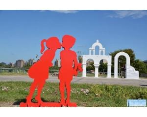 台北古亭河滨公园地址,乘坐捷运、公交车怎么去古亭河滨公园