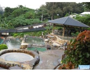 北投公园露天温泉浴池地址,乘坐捷运、公交车怎么去北投公园露天温泉浴池