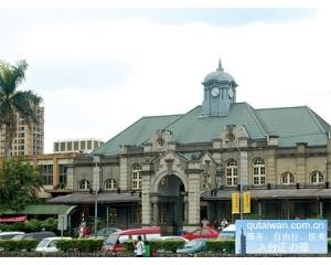 新竹火车站地址,乘坐火车、公交车怎么去新竹驿-新竹火车站