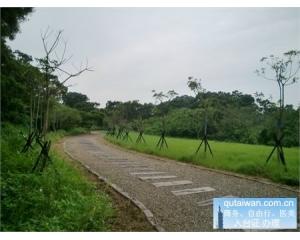 新竹青青草原地址,乘坐火车、公交车怎么去青青草原