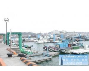 新竹南寮渔港地址,乘坐火车、公交车怎么去南寮渔港