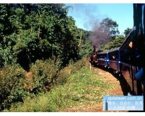 新竹内湾风景区地址,乘坐火车、公交车怎么去内湾风景区