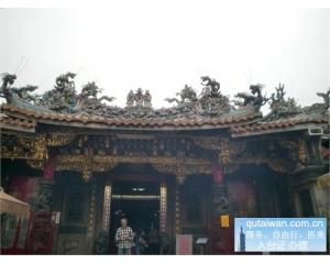 新竹都城隍庙地址,乘坐火车、公交车怎么去新竹都城隍庙