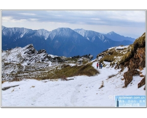 合欢山雪季从2016年1月1日起至2月29进行交通管制