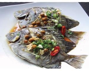 台北大鹏湾食堂让新台湾人尝尝新台式海鲜料理的真鲜味