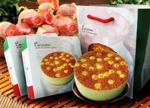 台北留乃堂烘焙坊香醇奶香让人极速上瘾,五星级享受于舌尖流传
