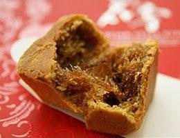 台北毅盛欧式烘焙原味的凤梨酥拿下金牌奖和老外人气第一名