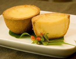 台北柯老二糕饼拒绝反式油脂不加色素香料,完美呈现食材的原味