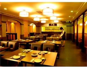 台北青叶餐厅调法式服务的严谨与浪漫、日式服务的温柔婉约