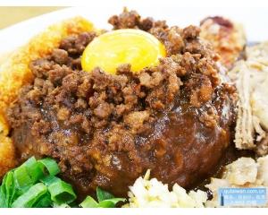 高雄蕴涵台日国民美食文化精神的独门台湾咖喱