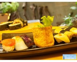 高雄遇见自然日式舒食料理只要花1份钱就可以无